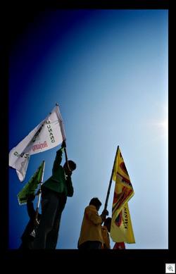 Laskar-bendera