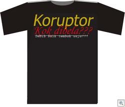 Kaos-koruptor
