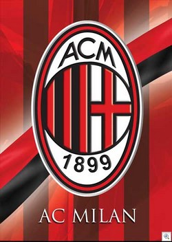 Logo AC-Milan